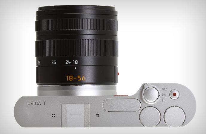 Leica T digital camera