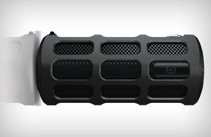 Philips Shoqbox wireless speaker