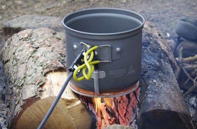 Powerpot cooking pot