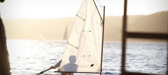 BBCO SAILBOAT KIT