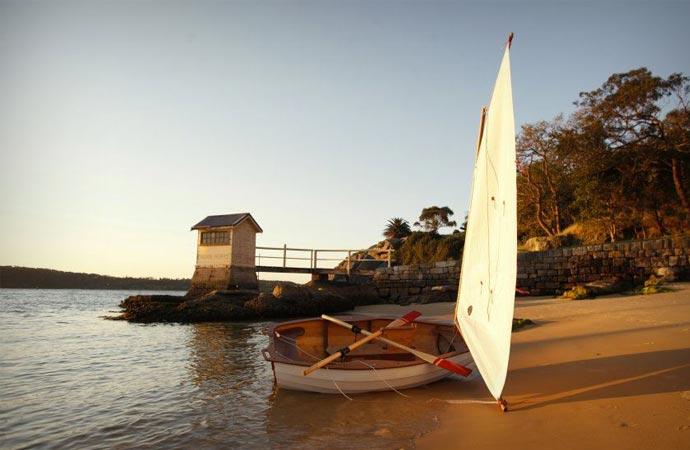 BBCO sailboat kit