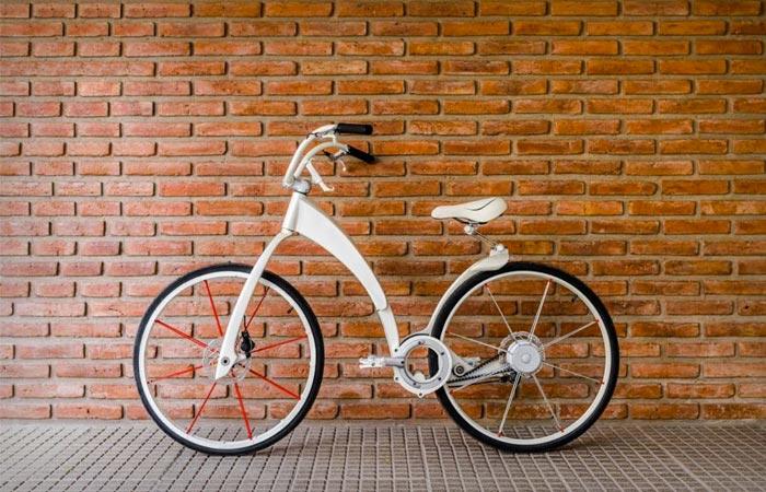 Gi electric bike