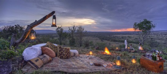KICHECHE BUSH CAMP | KENYA