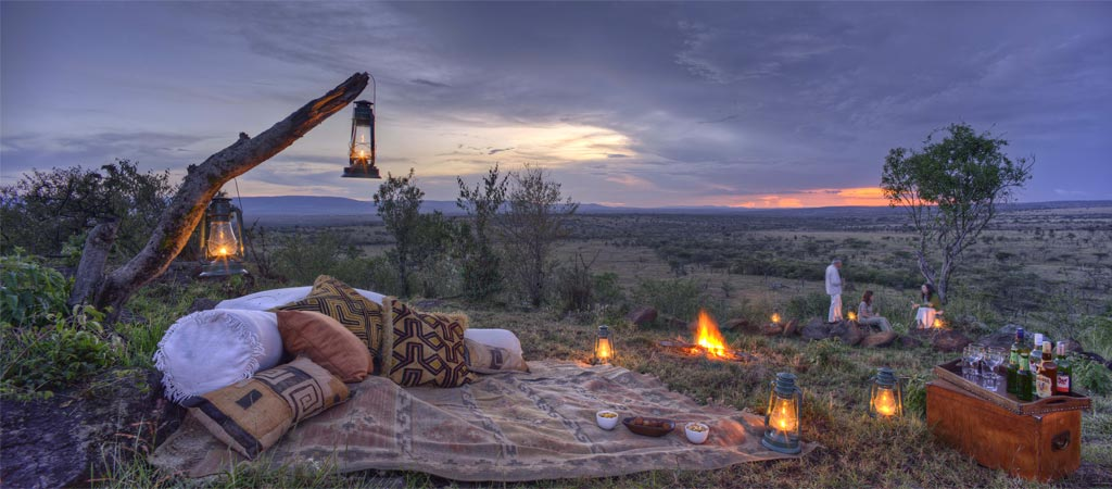 Kicheche Bush Camp in Kenya