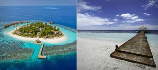 KANDOLHU ISLAND MALDIVES