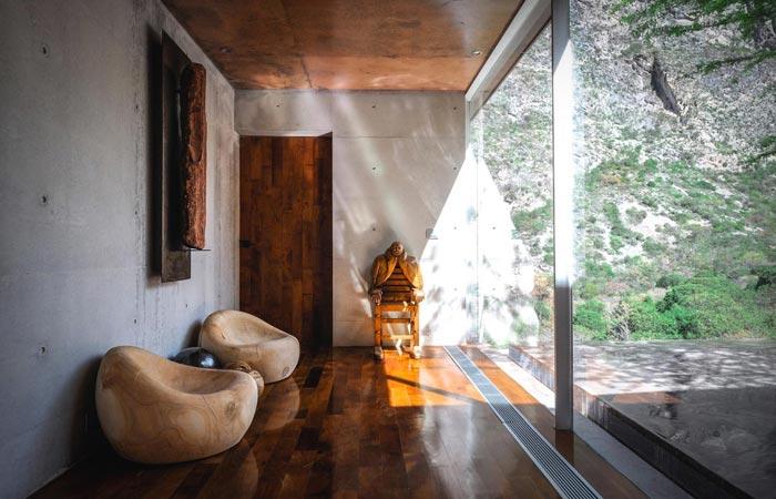 Narigua house by David Pedroza