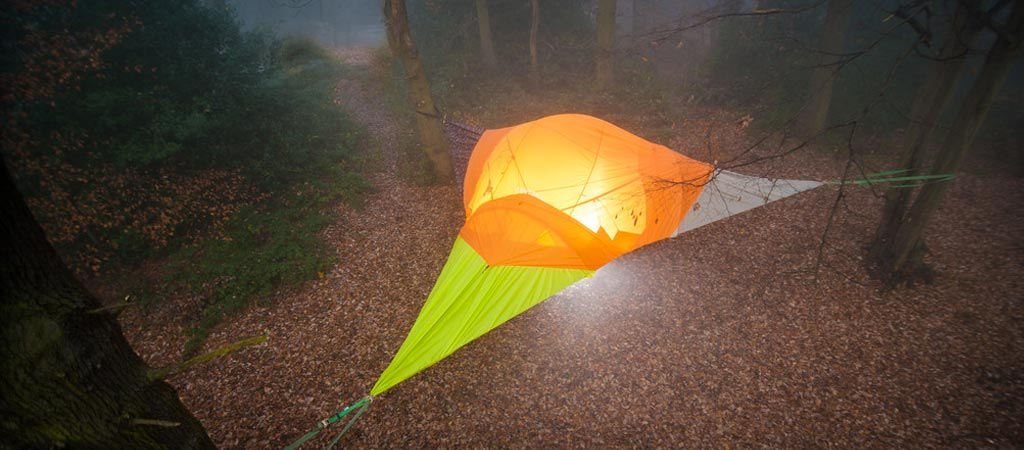 Connect Tree Tent from Tentsile