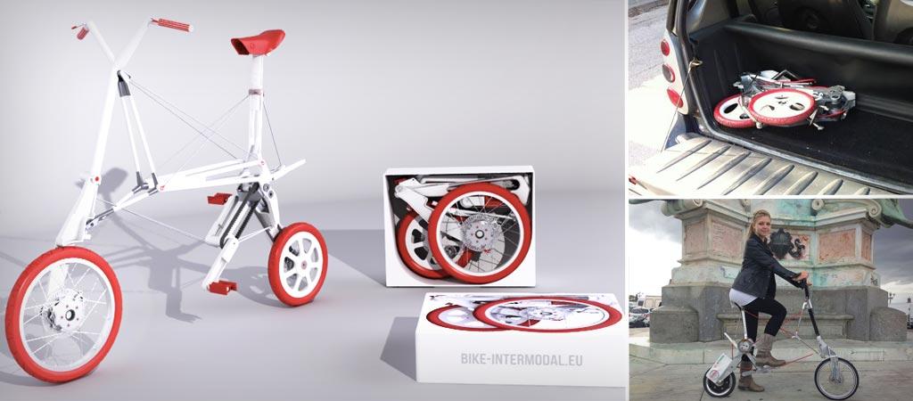 Bike Intermodal