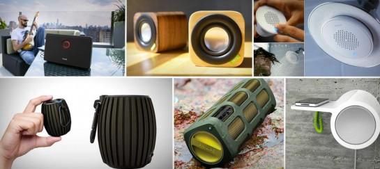 Best 11 Bluetooth Speakers