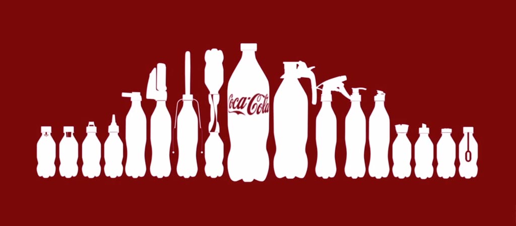 Coca-Cola second life campaign