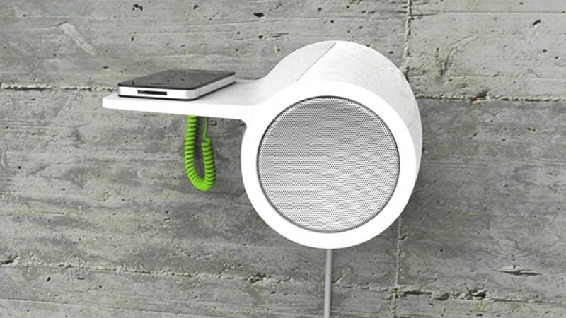 DB60 bluetooth speaker