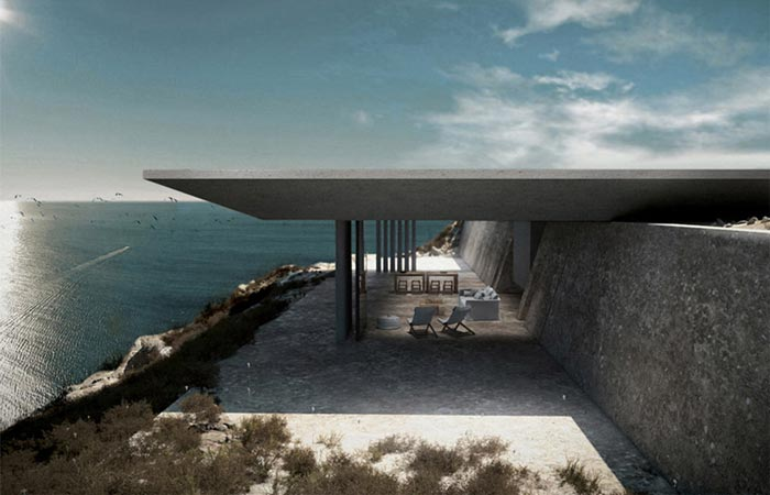 Mirage House