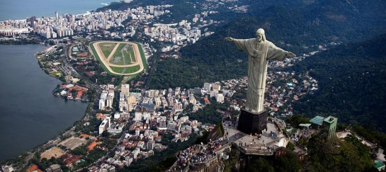 TOP PLACES TO VISIT IN RIO
