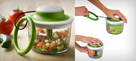 VEGGICHOP FOOD CHOPPER