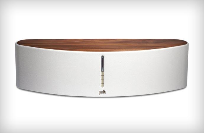 Woodbourne Wireless Speaker
