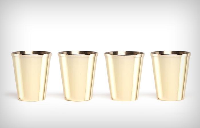 Alexander Wang shot glass kit