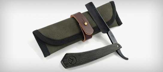 BAXTER BASE CAMP X CUT THROAT RAZOR