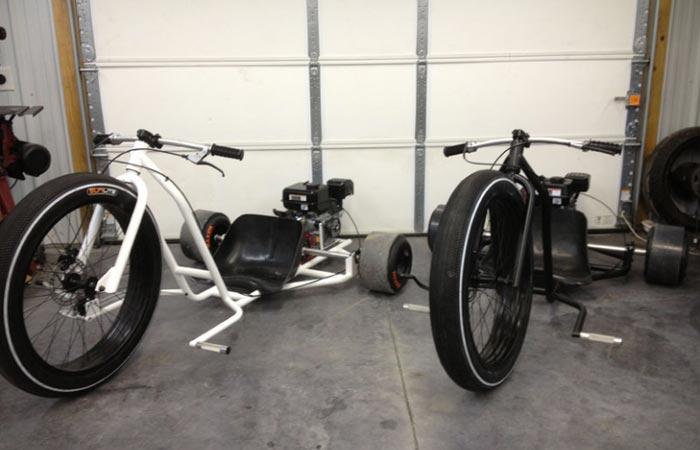 big wheel drift trikes for sale