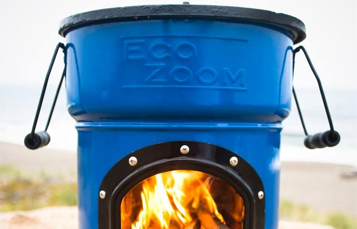 EcoZoom Rocket Stove Dura