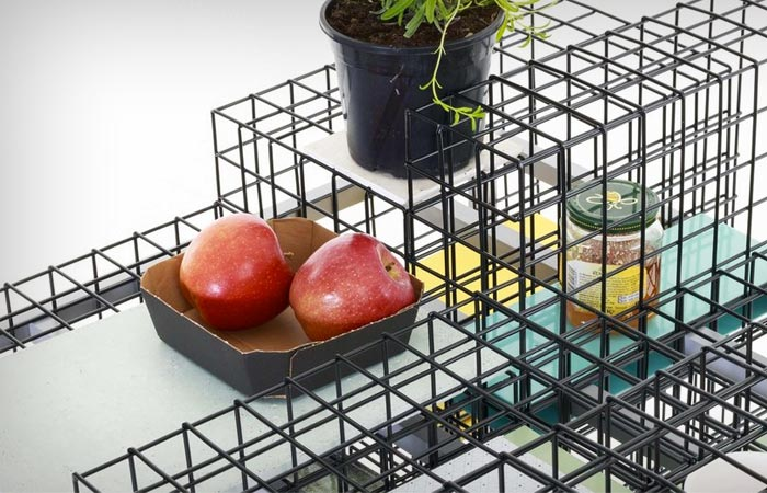 Grid table