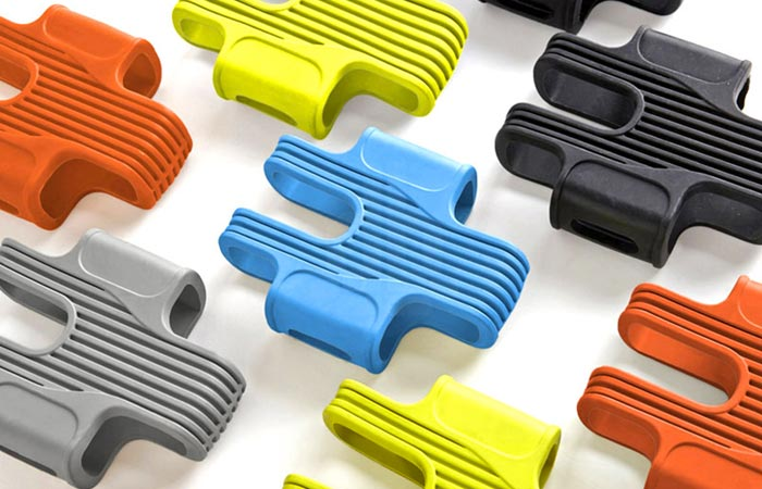 Bike pedal traction covers