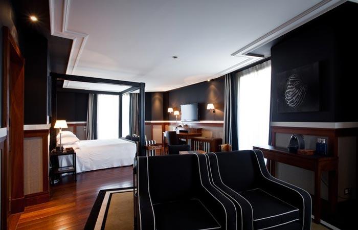 Room at Hotel 1898 in Barcelona