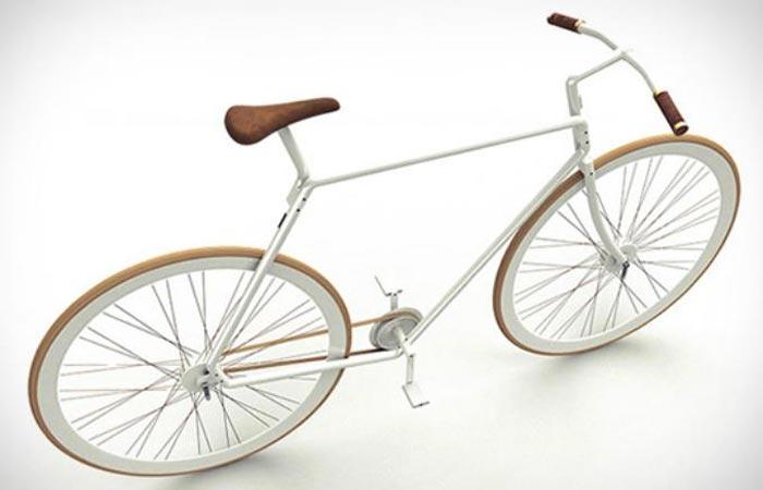 Lucid kit bike