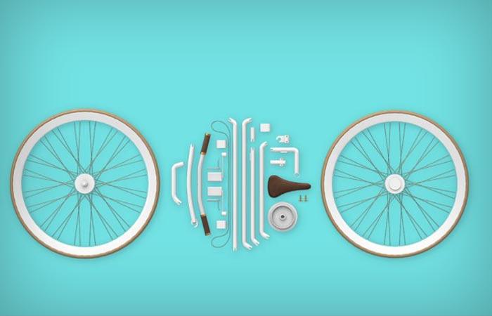 DIY Bicycle