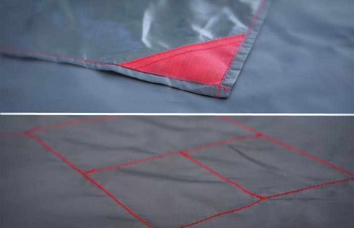 Matador pocket blanket made of HyprLyte Nylon