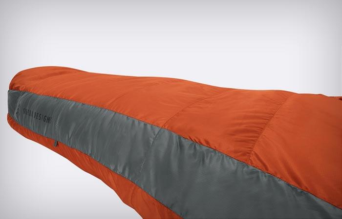 Sierra Design Backcountry Bed