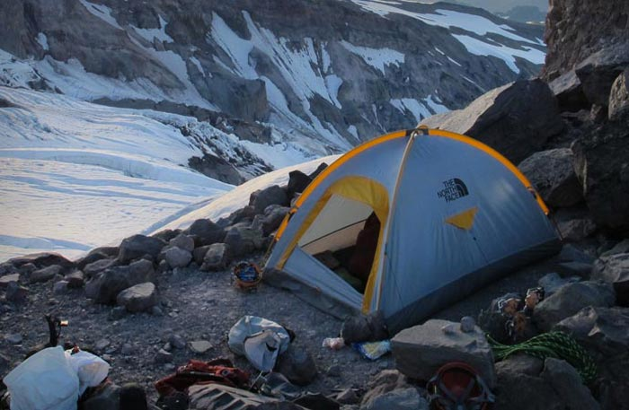 Summit Series Tent by North Face