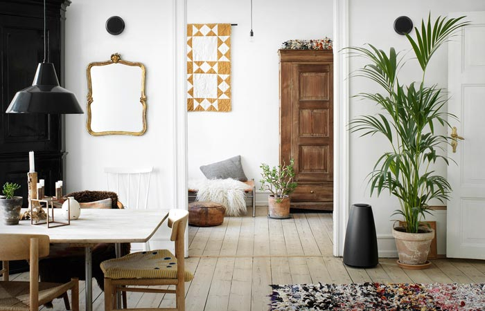 BeoPlay S8 wireless subwoofer