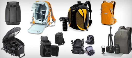 15 BEST CAMERA BACKPACKS FOR BEGINNERS AND PROS