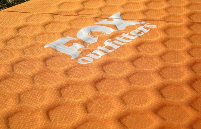 Fox Outfitters Self Inflating Mattress