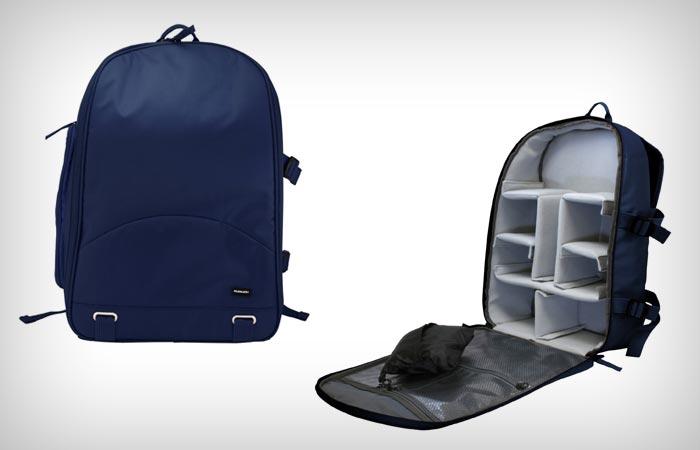 Filemate 3FMCG220NV2 R ECO SLR Camera Backpack