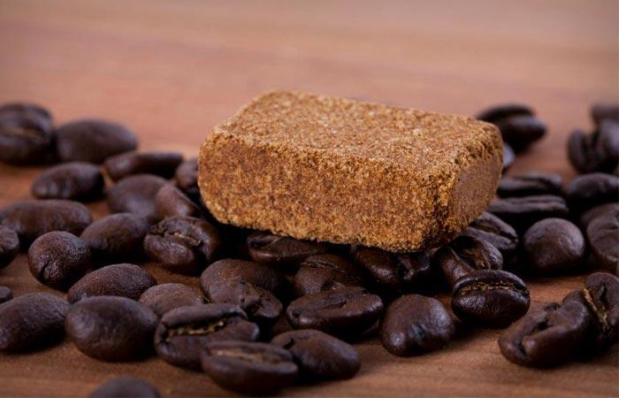 Jiva Instant Coffee Cubes