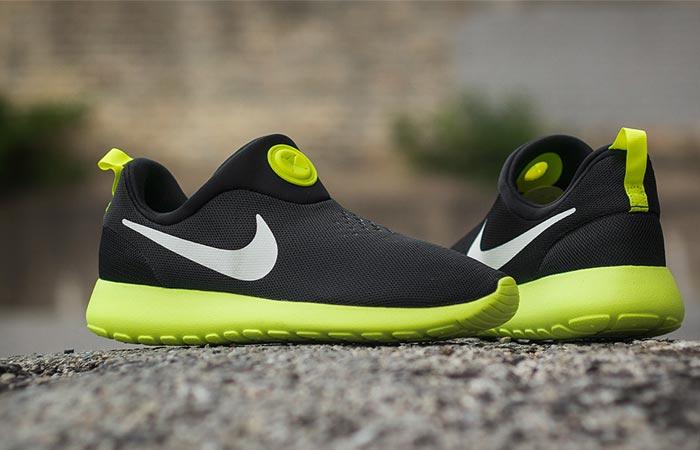Nike Slip on Rosherun loafers