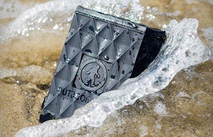 Outdoor Tech Kodiak waterproof Charger