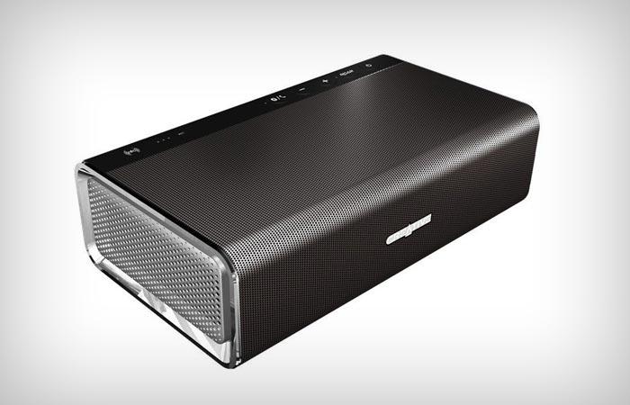 Sound Blaster Roar speaker