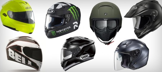 19 BEST MOTORCYCLE HELMETS FOR NEW AND SEASONED RIDERS