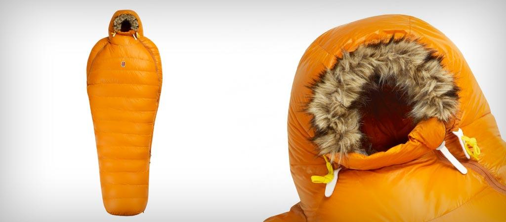 Fjallraven -30 degree sleeping bag