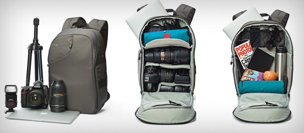 Lowepro 350 Transit Backpack
