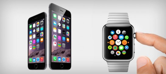 NEW IPHONE 6 – IPHONE 6 PLUS – IWATCH