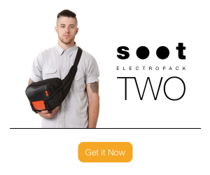 SOOT Electropack 2 Jegiba Get it Now