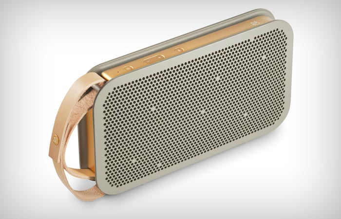 Beoplay A2 by Bang & Olufsen