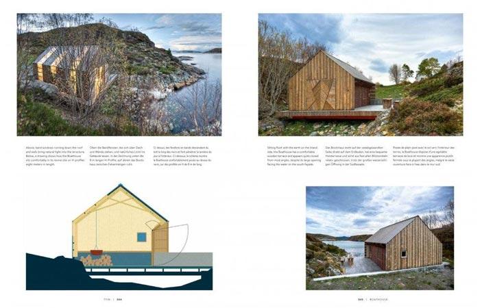 Cabins by Philip Jodidio