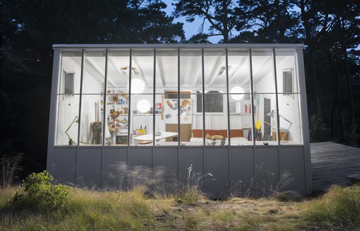 Cape Cod Modern Midcentury Architecture And Community On