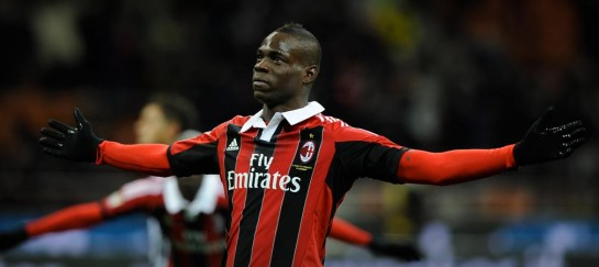 30 THINGS YOU PROBABLY DIDN'T KNOW ABOUT MARIO BALOTELLI (PART 1)