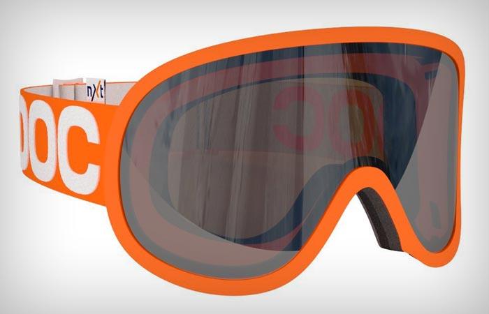 POC Retina Big Photochromic Goggle