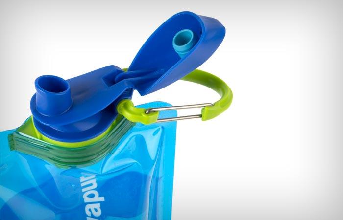 Vapur Element foldable bottle